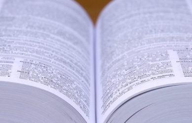 gdpr glossary