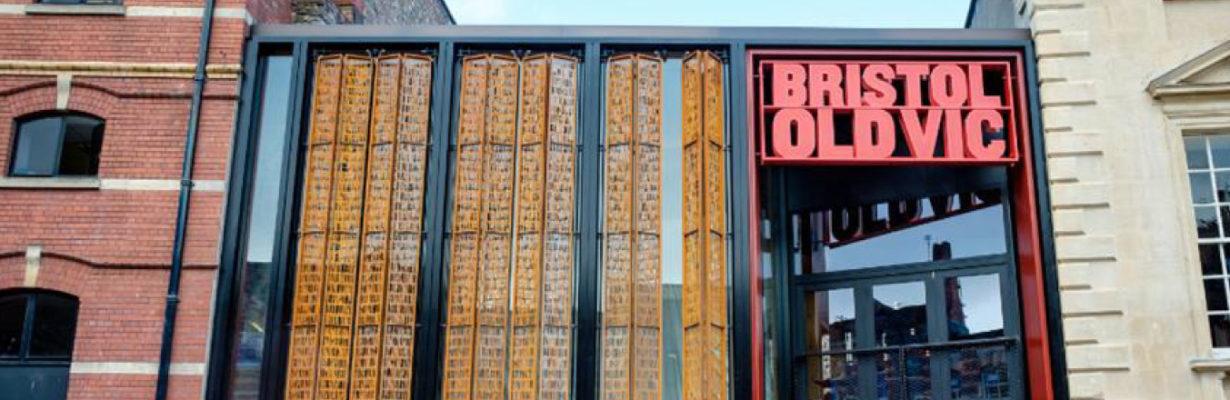 Bristol Old Vic Case study