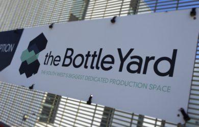 bitc win it contract with bottle yard studios