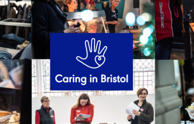 caring in bristol