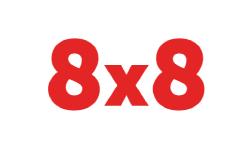 8x8 partner