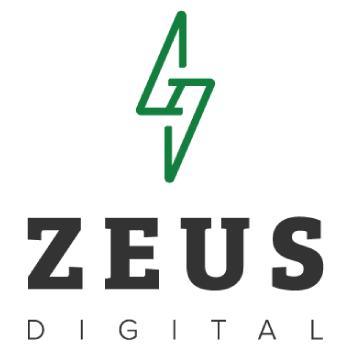 website development zeus digital
