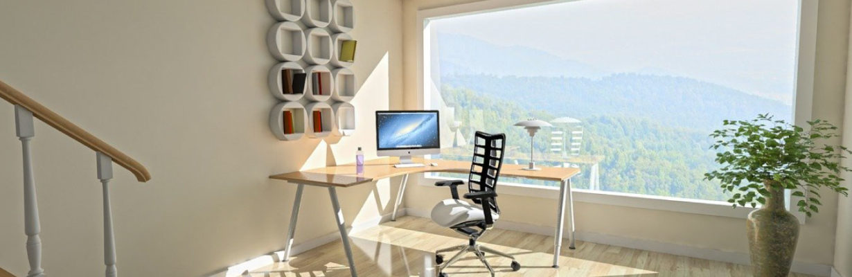 future of the workplace