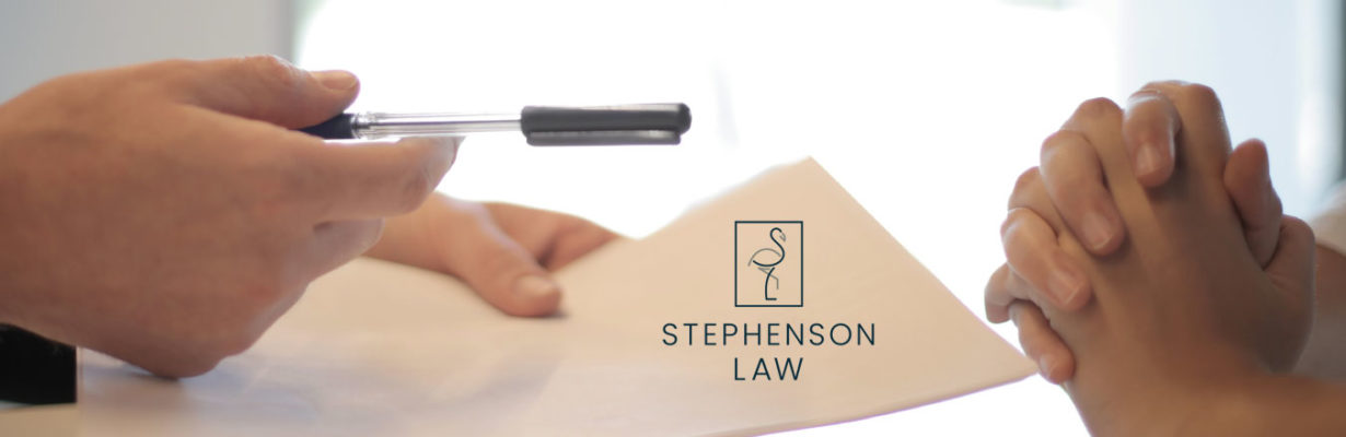 stephenson law