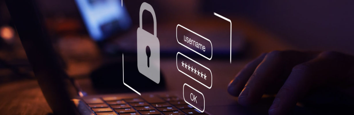 effective password management with myglue
